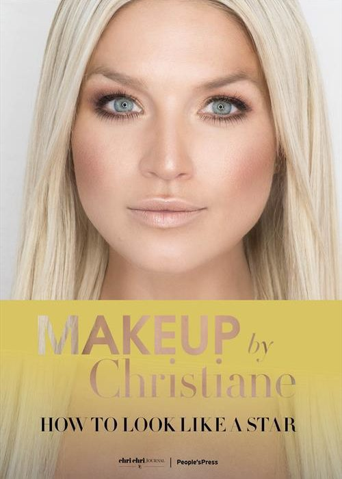 Bog: Makeup by Christiane <br> december 2015